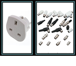 ADAPTOR/CONNECTORS (0)