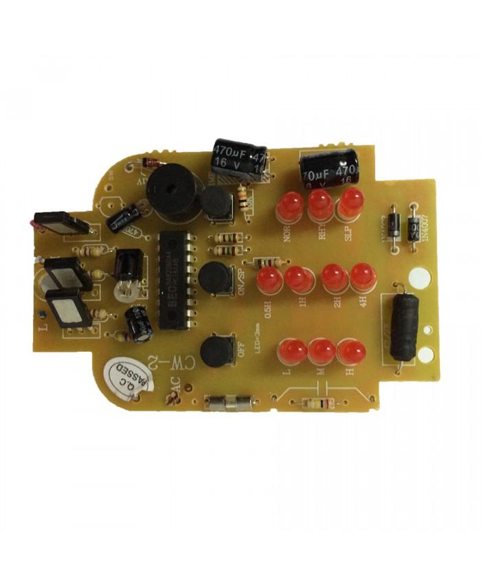 Πλακέτα Ανεμιστήρα ΤοίχουFW-50/65/75R