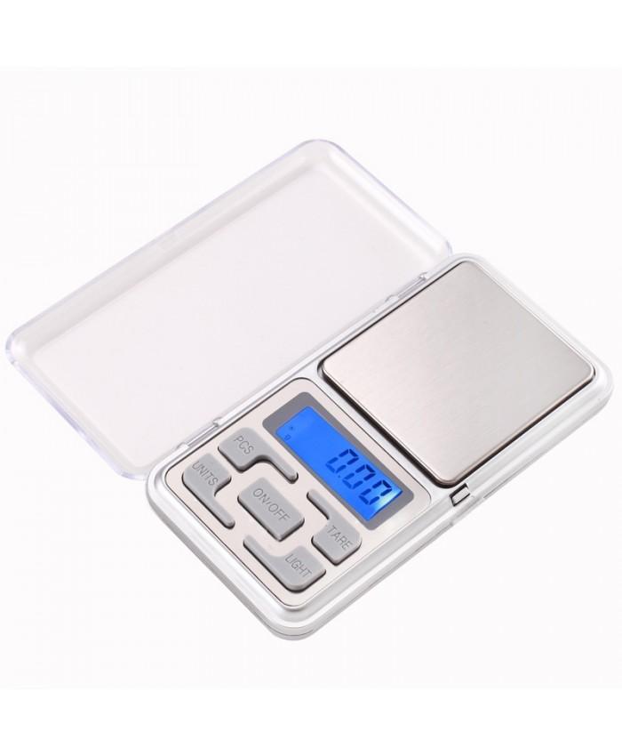 Μίνι ζυγαριά ψηφιακή ακριβείας ΜΗ-200