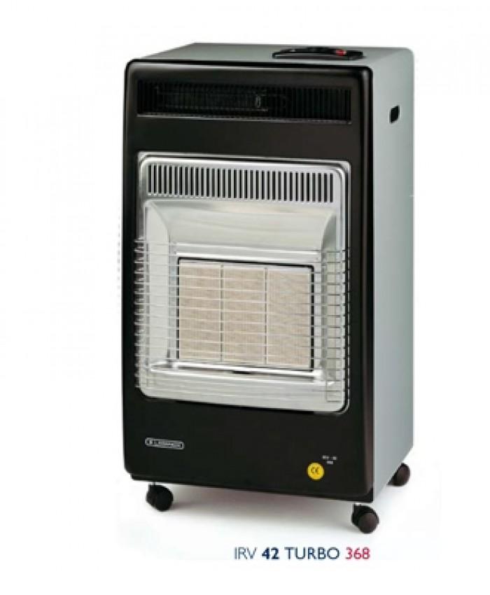 Θερμάστρα Υγραερίου LAMINOX 368