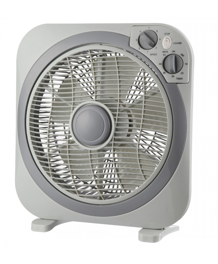 Ανεμιστήρας box fan KYT-30D MISTRAL PLUS