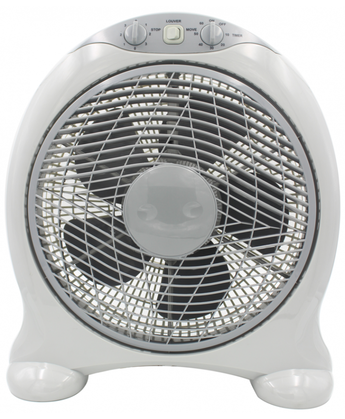 Ανεμιστήρας box fan KYT-35A MISTRAL PLUS