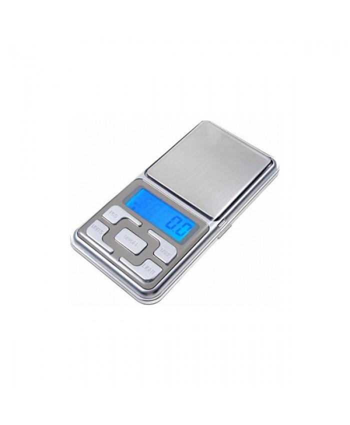 Μίνι ζυγαριά ψηφιακή ακριβείας ΜΗ-500