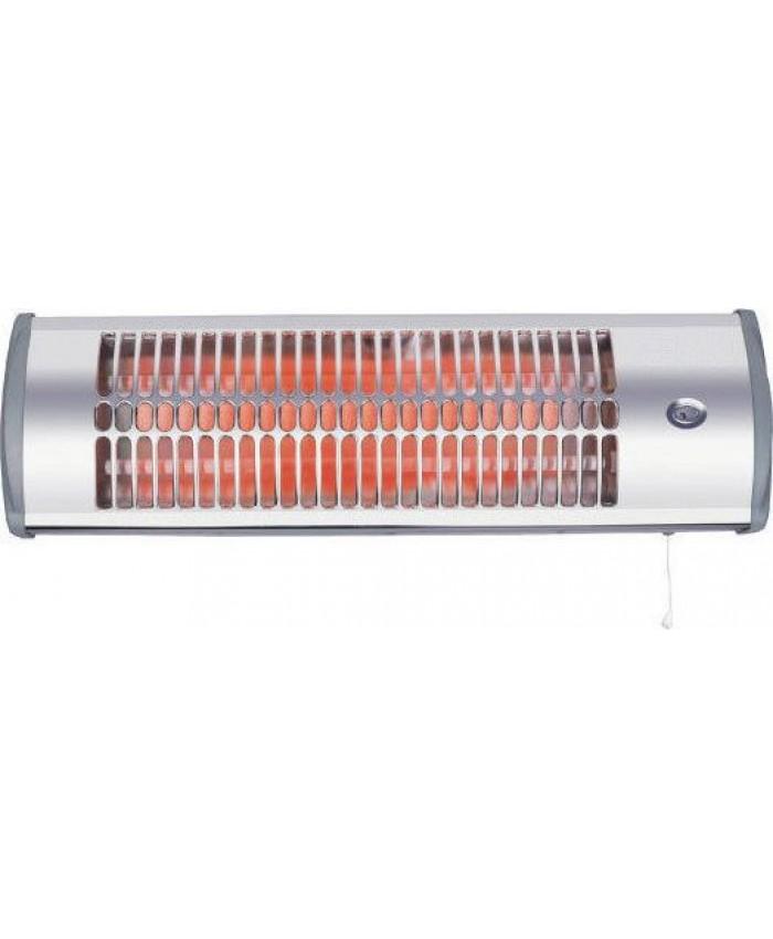Ηλ. θερμάστρα λουτρού MISTRAL PLUS LX-2900