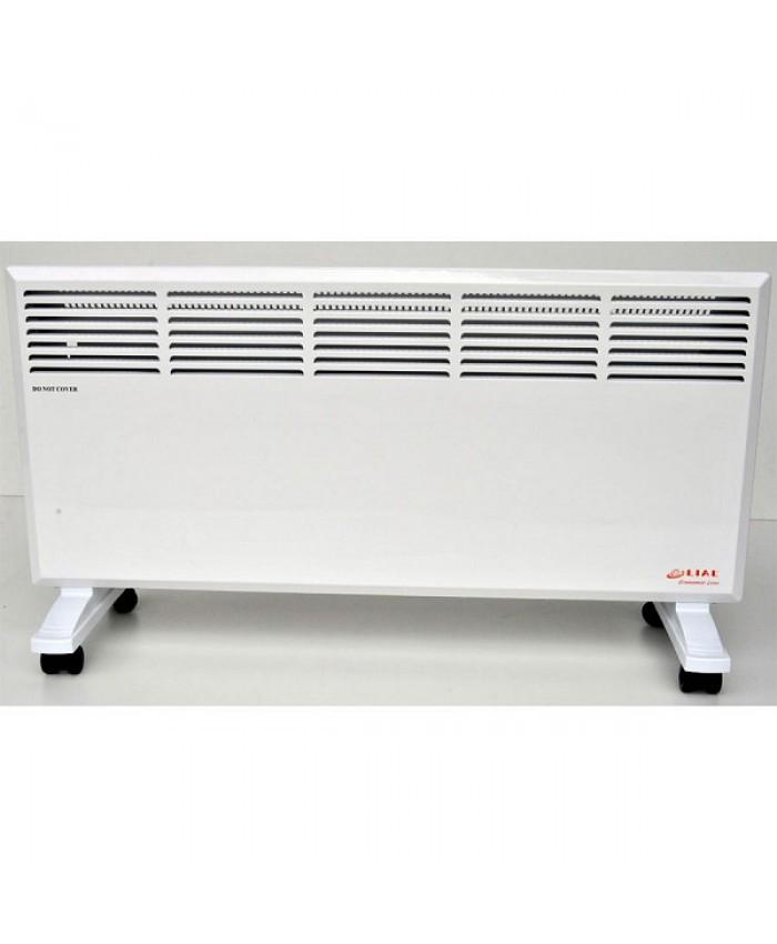 Θερμοπομπός Lial 1500C 1500W
