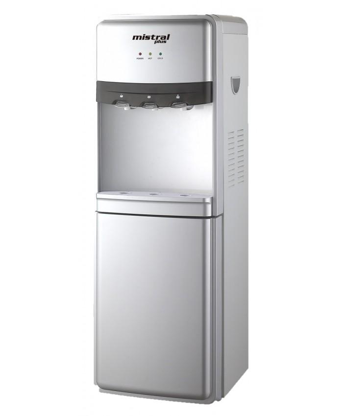Ψύκτης νερού με Ψυγείο YLR-24LB Mistral Plus