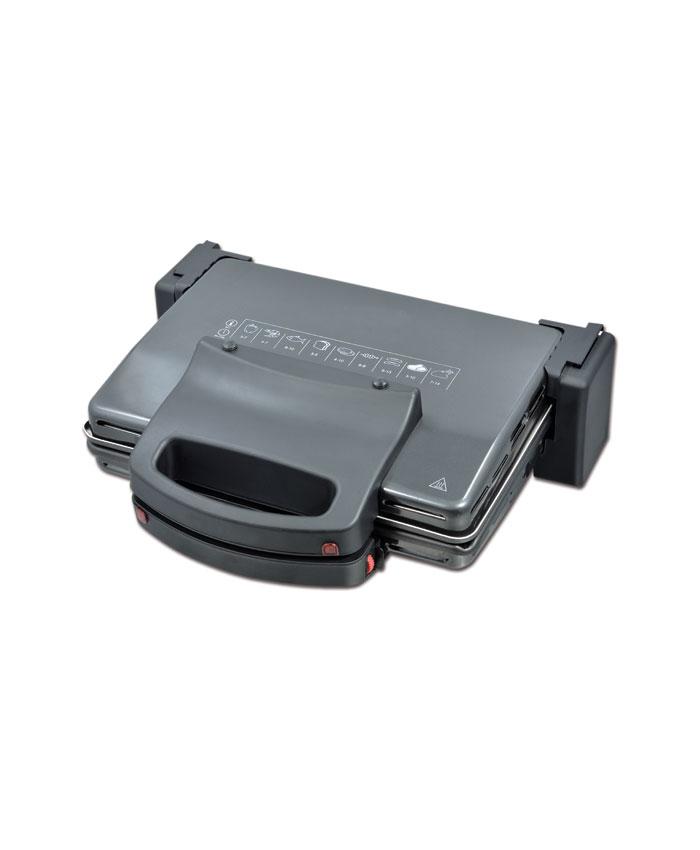 Τοστιέρα-Ψηστιέρα  MISTRAL PLUS G-8601