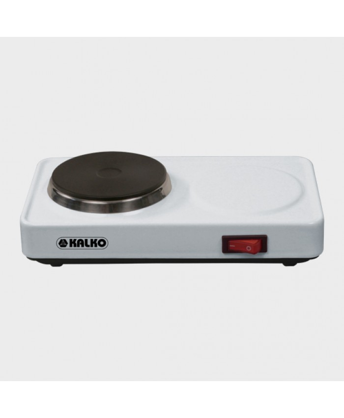 Ηλεκτρική εστία καφέ Κ6622 KALKO